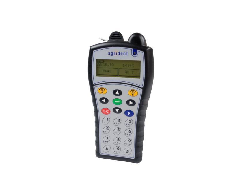APR500 ECO Portable reader