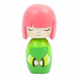 Momiji doll Lucky met minibutton