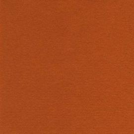 Wolvilt Oranjebruin 15x20