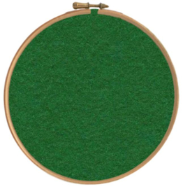 Woolblend Hunter Green