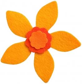 Stansbloemen voor narcis