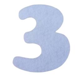 stanscijfer 3