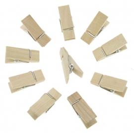 Knijpertjes Driehoek 10 stuks