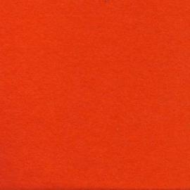 Wolvilt Oranje 15x20