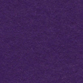 Woolblend Purple