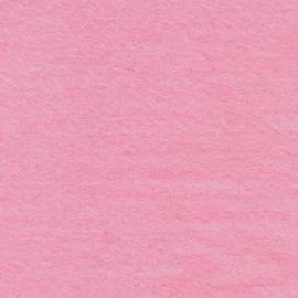 Wolvilt Roze overige afmetingen