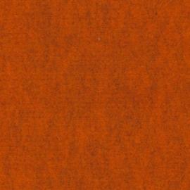 Wolvilt Oranje Mêlee overige afmetingen