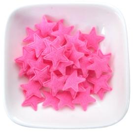 Ministerretjes roze