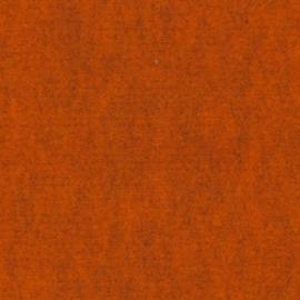 Wolvilt Oranje Mêlee 20x30