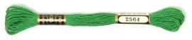 borduurgaren groen 2564
