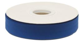 Biaisband Blauw per meter