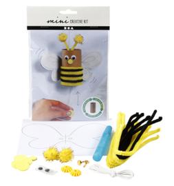 Mini Creative Kit Bungelende Bij