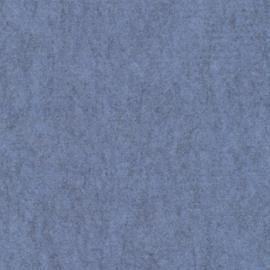Wolvilt Blauw Mêlee overige afmetingen