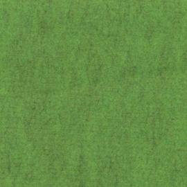 Wolvilt Groen Mêlee 20x30