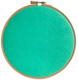 Woolblend Mint Leaf