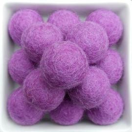 balletje 2cm violet