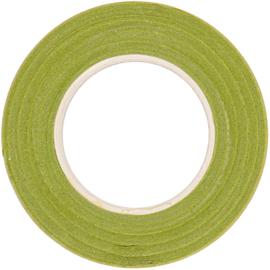 Crepe wikkelband lichtgroen