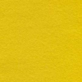 Wolvilt Geel 15x20