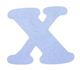 stansletter X