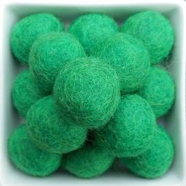 balletje 2cm groen