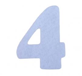 stanscijfer 4