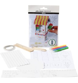 Mini Creative Kit IJssalon