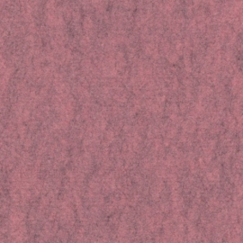 Wolvilt Roze Mêlee overige afmetingen