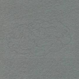 3mm dik wolvilt grijs 45x50cm