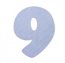 stanscijfer 9