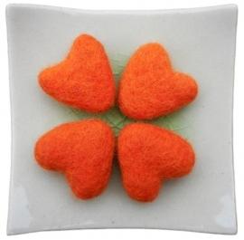 Hartje Oranje