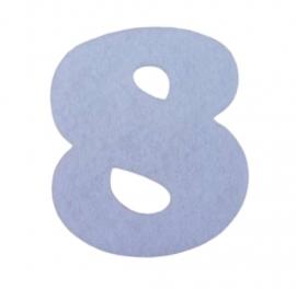 stanscijfer 8