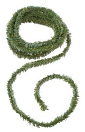 Dennengroen guirlande 3meter 1,4cm