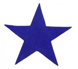 Vilten sterren