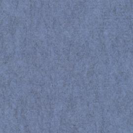 Wolvilt Blauwmêlee 15x20