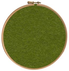 Woolblend Moss