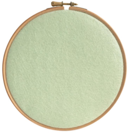 Woolblend Hint of Mint