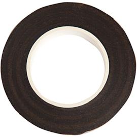 Crepe wikkelband bruin