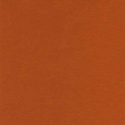 Wolvilt Oranjebruin 20x30