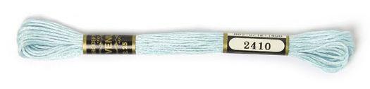 Borduurgaren Blue Snow 2410