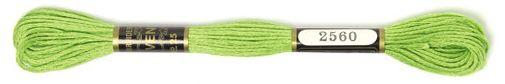 Borduurgaren Chartreuse 2560