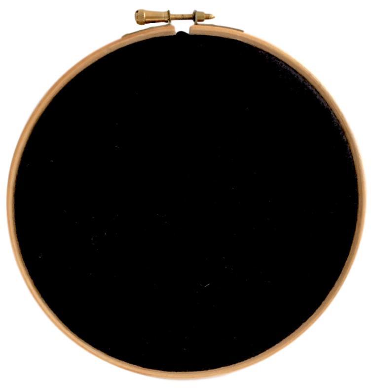 Woolblend Black