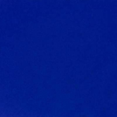 Wolvilt Blauw 15x20