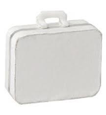 Miniatuur koffer