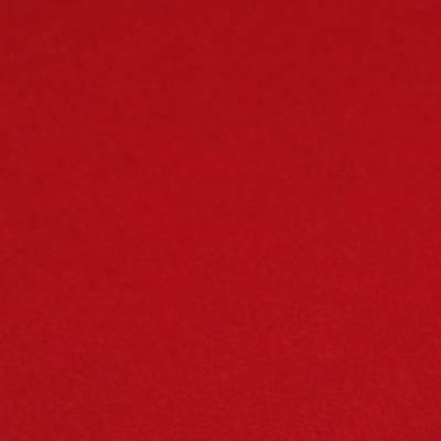 3mm dik wolvilt rood 45x100cm