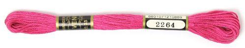 Borduurgaren Fuchsia 2264