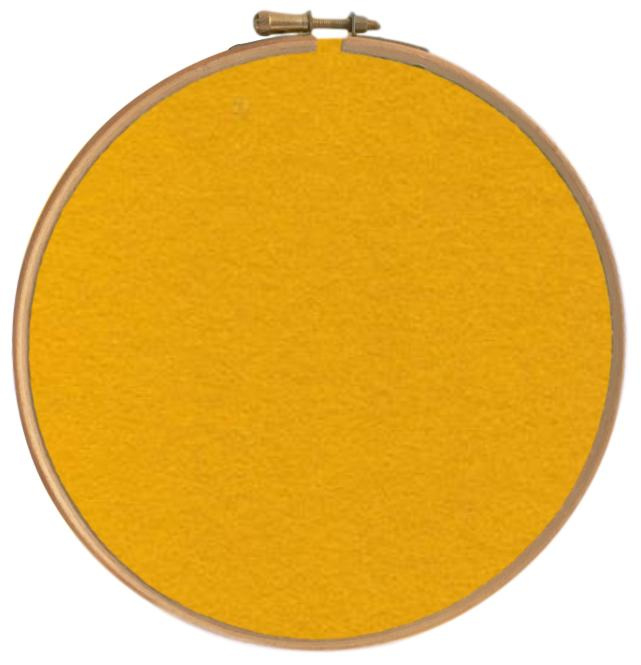 Woolblend Gold