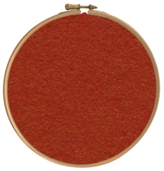 Woolblend Copper Kettle