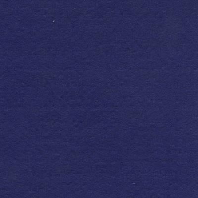 Wolvilt Donkerblauw 15x20