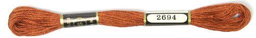 Borduurgaren Copper Kettle 2694