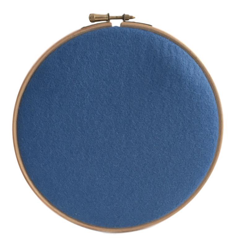Woolblend Norwegian Blue